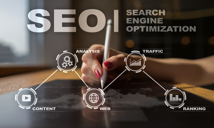 Using an SEO Company to Build Your Online Business